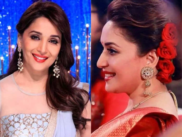madhuri dixit conceive a baby after 37 years of age with healthy fertility know the tips for conceive naturally at this age