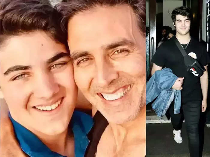 why akshay kumar son is completely different from other star kids twinkle khanna shares an important parenting lesson