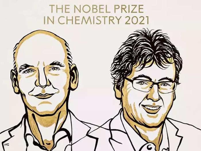 Nobel-2021-chemistry