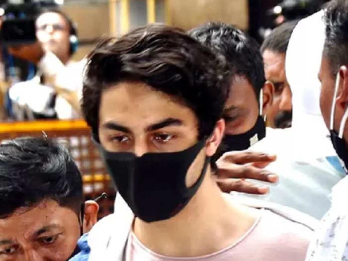 Aryan Khan Not Sent To Jail: शाम को 7 बजे के बाद फैसला आने के चलते आर्यन खान  को गुरुवार को जेल नहीं भेजा गया है। - Navbharat Times