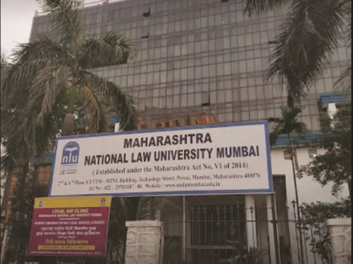 Maharashtra National Law University Mumbai