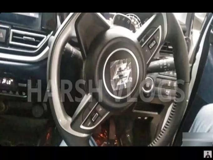 Next Gen 2022 Maruti Suzuki Baleno Look Features 1