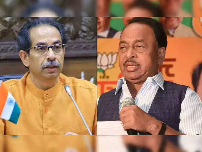 cm uddhav thackeray and narayan rane coming on the same platform today on the occasion of inauguration of chipi airport