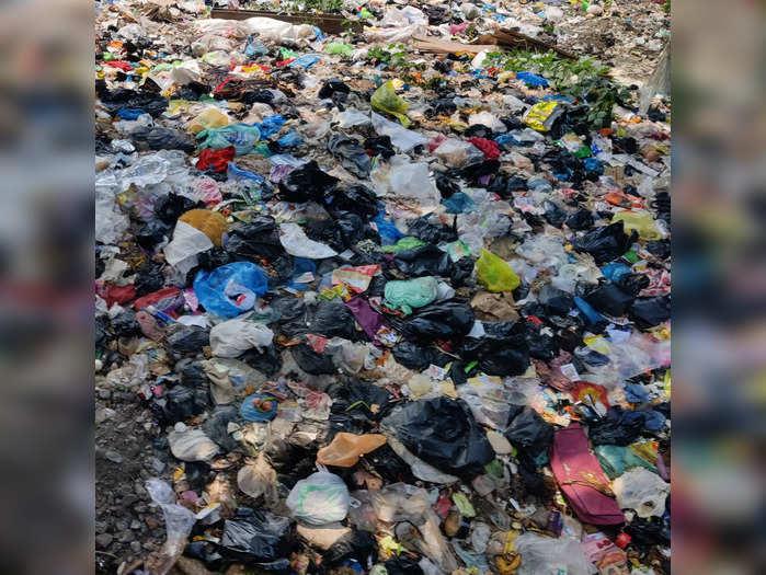 प्लास्टिक की दुनिया