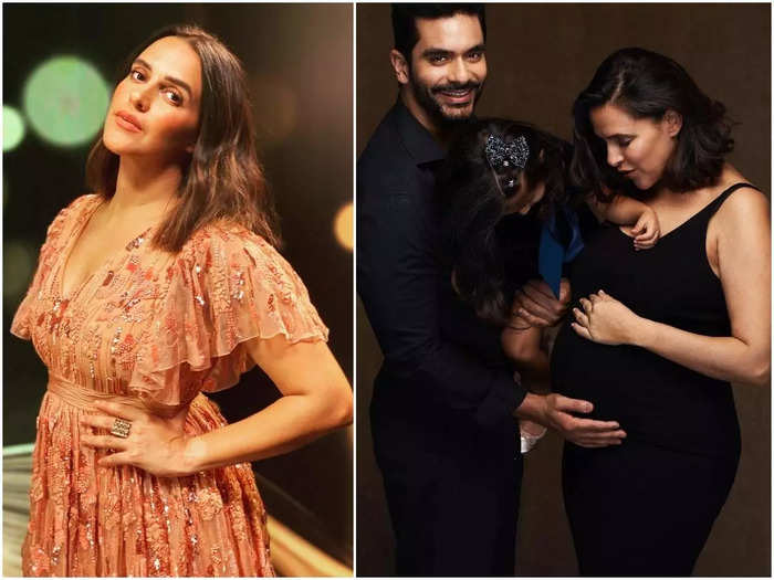 how husband can support wife during delivery in labour pain like neha dhupia and angad bedi