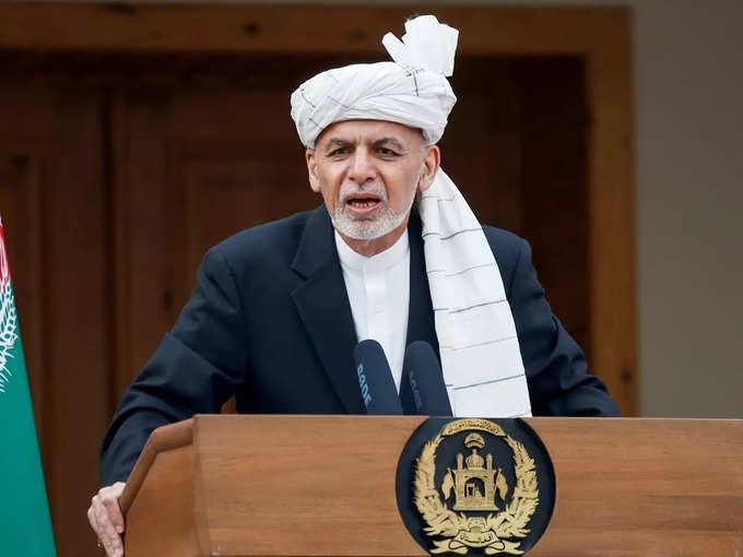Ashraf Ghani 817171