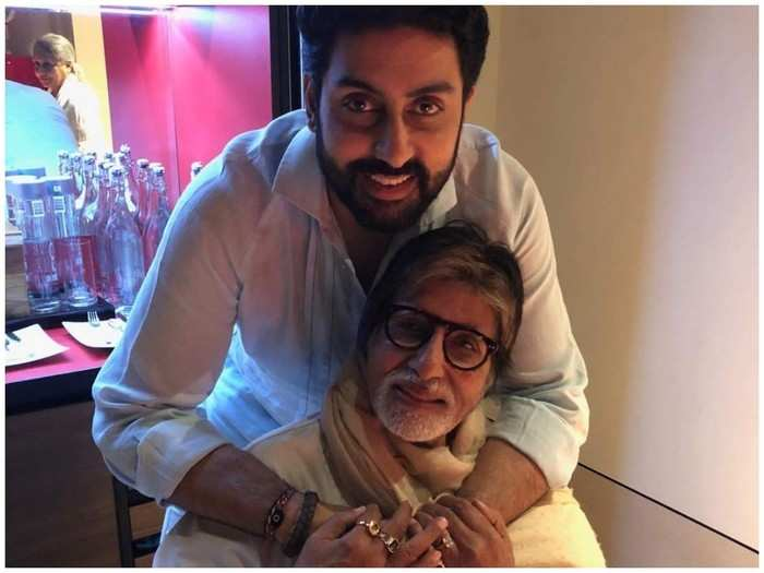अमिताभ बच्चन यांनी SBI ला कामासाठी दिली जागा, महिन्याचं भाडं ऐकून फुटेल घाम