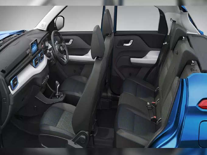 Tata Punch 5 Star Safety Rating Global NCAP Crash Test 1