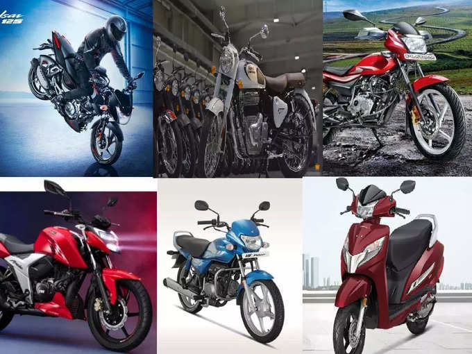 Top 10 Best Selling Bike Scooter Company September Sale 2