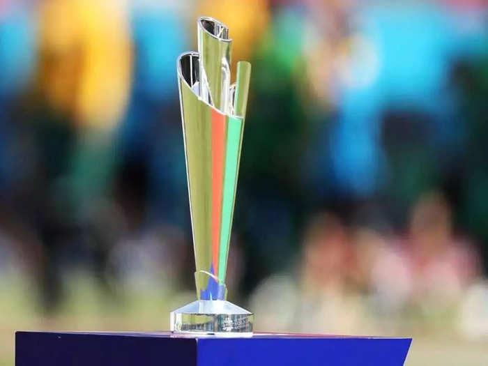 आयसीसी टी-२० वर्ल्डकप