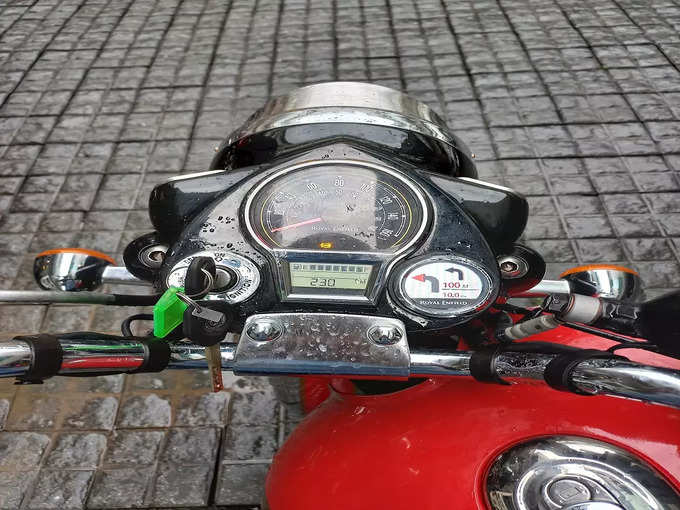 New Royal Enfield Classic 350 Review Price Features 2