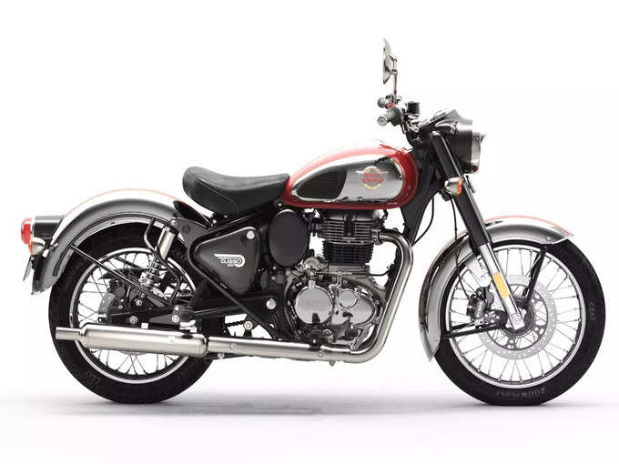 New Royal Enfield Classic 350 Review Price Features 5