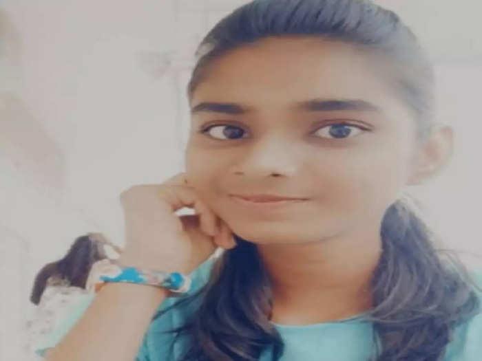 jalgaon girl suicide