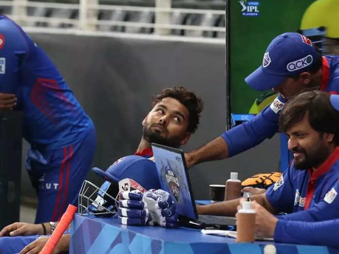 Rishabh Pant Statement: हार से निराश ऋषभ पंत ने बताया, क्यों रबाडा के रहते टॉम करन को दिया आखिरी ओवर