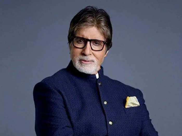 वाढदिवस ११ ऑक्टोबर : अमिताभ बच्चन यांच्यासोबत पुढील वर्ष कसे जाईल जाणून घ्या