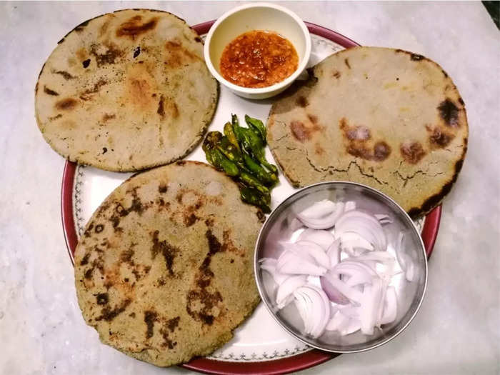 these flour options can turn your regular roti into a weight loss friendly food