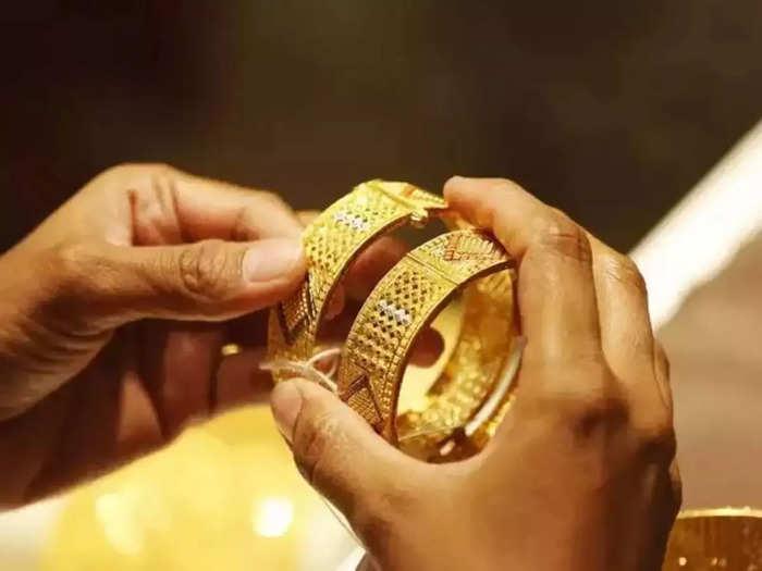 gold-bangel