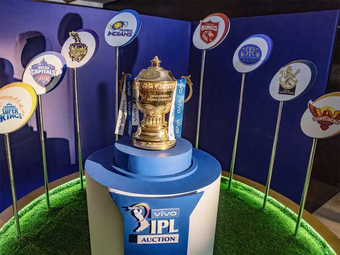 IPL 2021.