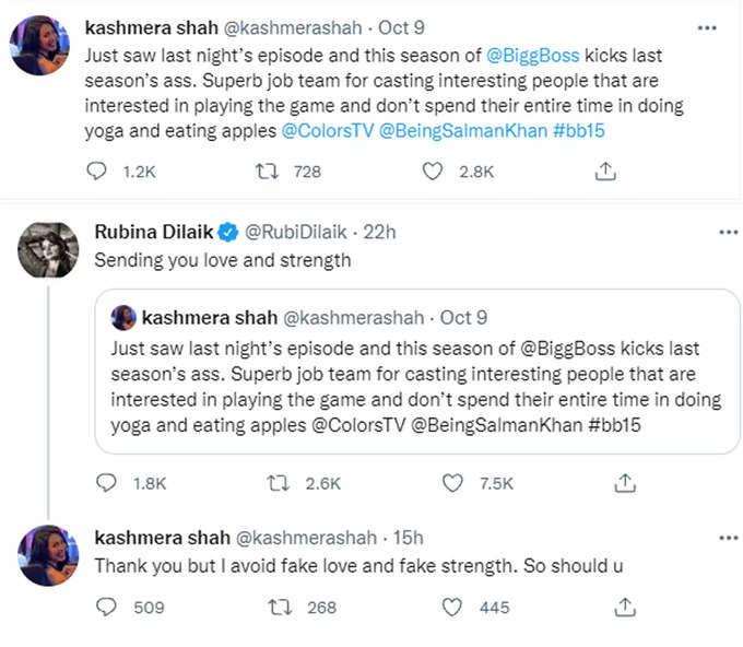 kash rubina tweets