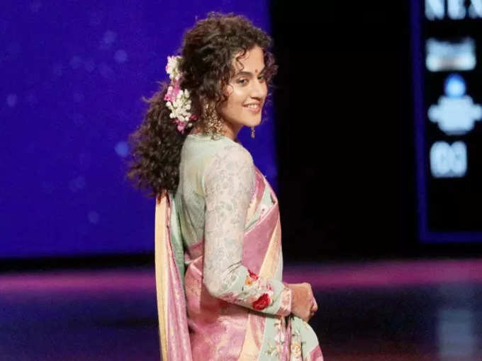 Lakme Fashion Week: নজর কাড়লেন যাঁরা