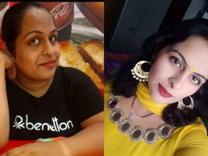 with following this diet, exercise and detox water 104 kg woman lose 38 kg weight, know her inspiring weight loss story