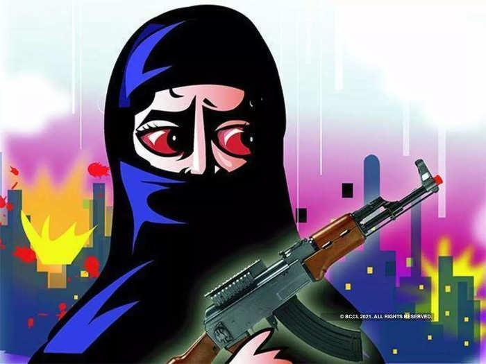 delhi police special cell arrests pakistani national terrorist