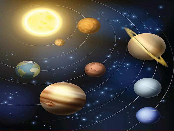 ऑक्टोबरच्या मध्यात ३ ग्रहांच्या बदलत्या हालचालीचा जगावर असा होईल परिणाम