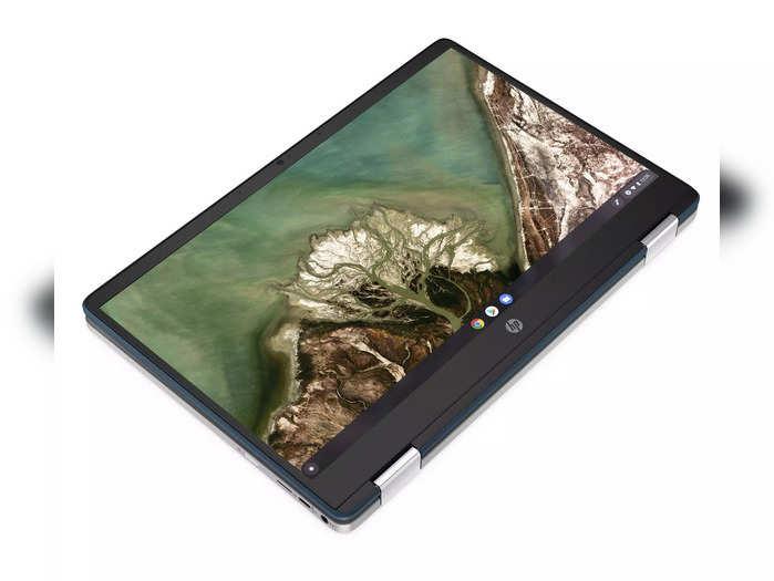 HP Chromebook x360 14a 2