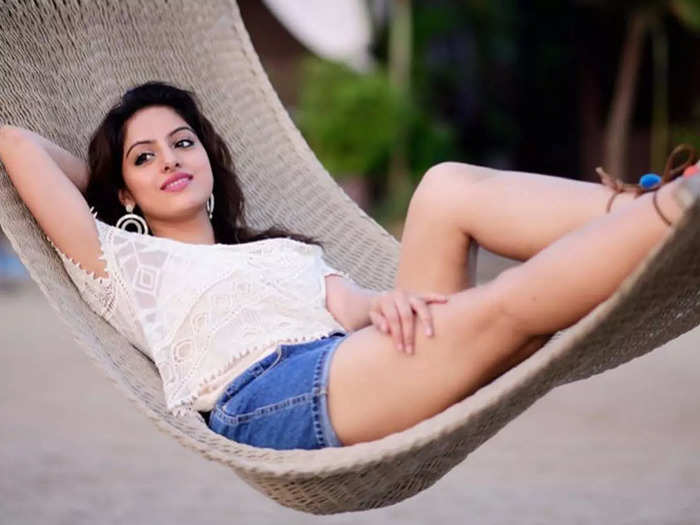 how tv actress deepika singh lose weight after pregnancy