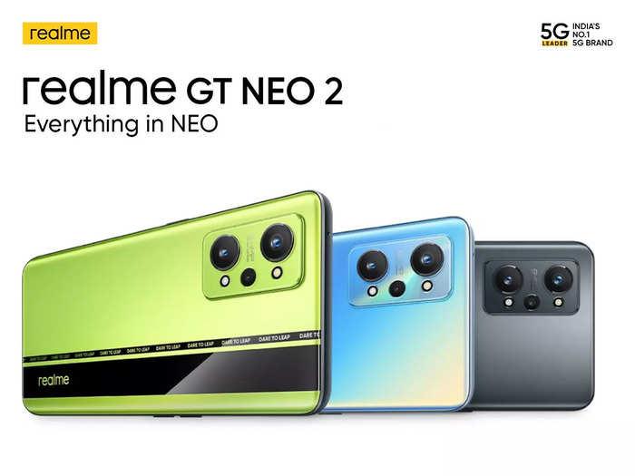 Realme GT Neo 2 (3)