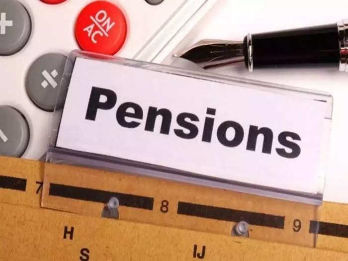 बिगर नेट तसेच सेट अध्यापकांना सेवानिवृत्तीचे लाभ