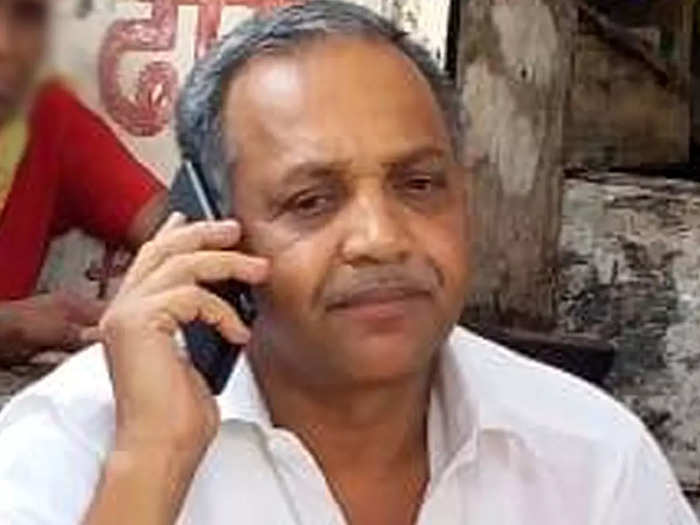 Chandrakant Sonawane