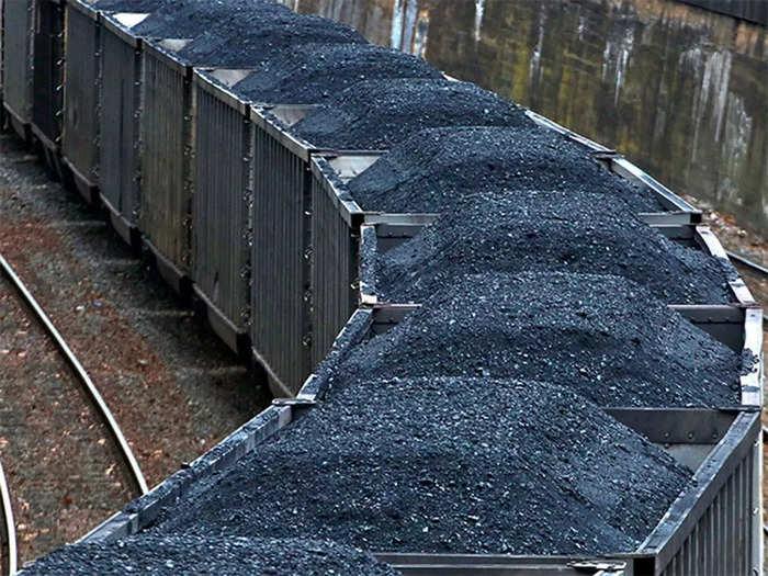 Coal supply