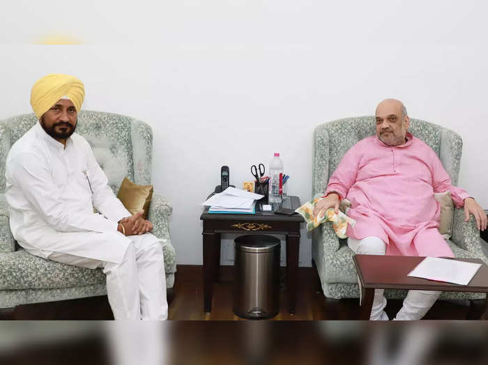 mha extends bsfs jurisdiction in 3 states, cuts short in one Punjab opposes