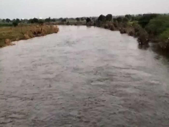latur river f