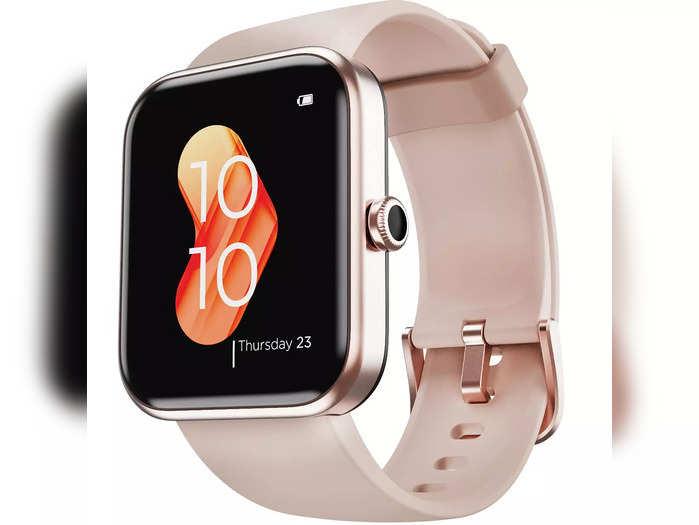 तुमचा फिटनेस साथी, आजच ऑर्डर करा smart watch