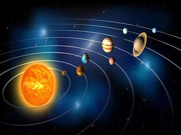 ऑक्टोबर महिन्यात या तीन ग्रहांची सरळ चाल,असा होईल अर्थव्यवस्थेवर परिणाम