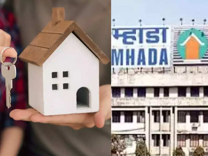 mhada lottery 2021 mhada announces online lottery for 8948 houses see how to see the list of beneficiaries