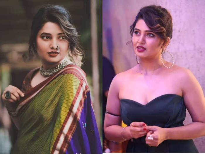 how marathi tv actress prajkta mali loss weight know her best tips