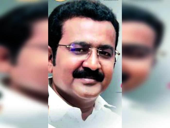 Cuddalore MP sent to CB-CID custody in murder case