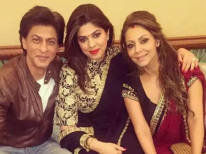 शाहरुख खानच्या कुटुंबीयांची प्रत्येक मन्नत पूर्ण करणारी पूजा ददलानी आहे तरी कोण?