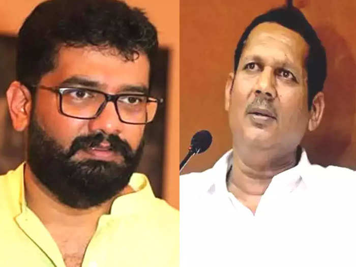 mp udayanraje bhosale gives reply to mla shivendra singh raje bhosle