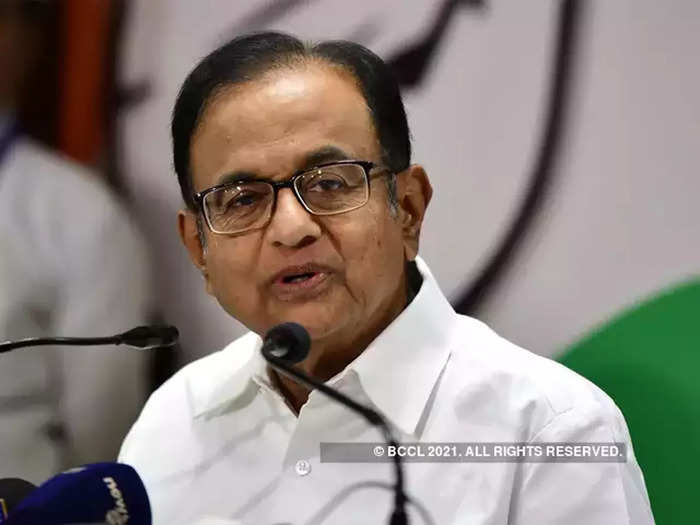 whoever wins goa goes on to win general elections says p chidambaram