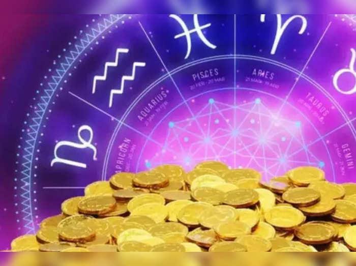 સાપ્તાહિક આર્થિક રાશિફળ 18થી24 ઓક્ટોબર: ધન અને કરિયર મામલે કઈ રાશિઓ રહેશે લકી?